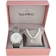 BENTIME BOX BT-12082A - Ajándék óraszett