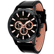 Police Momentum PL15000JSB/02 - Férfi karóra