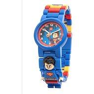 LEGO Watch Superman 8021575 - Gyerekóra