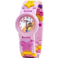 LEGO Watch Friends Andrea 8021216 - Gyerekóra