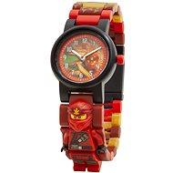 LEGO Watch Ninjago Kai 20198021643 - Gyerekóra