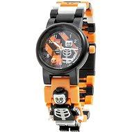 LEGO Watch Iconic Csontváz 8021773 - Gyerekóra
