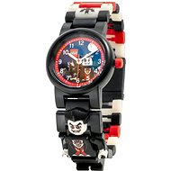 LEGO Watch Iconic Vámpír 8021780 - Gyerekóra