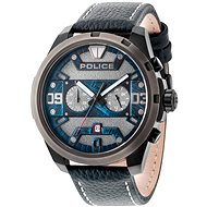 POLICE Dash PL15365JSBU/61 - Férfi karóra