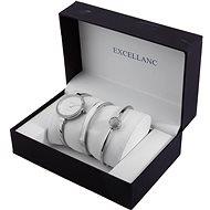 EXCELLANC 1800200-001 - Óra ajándékcsomag