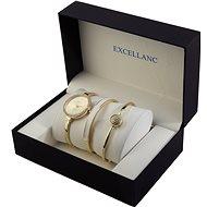 EXCELLANC 1800200-004 - Óra ajándékcsomag