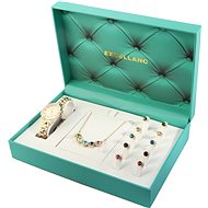 EXCELLANC 1800202-002 - Óra ajándékcsomag
