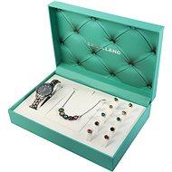 EXCELLANC 1800202-004 - Óra ajándékcsomag