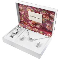 EXCELLANC 1800203-002 - Óra ajándékcsomag