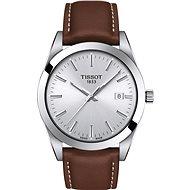 TISSOT T-Classic / Gentleman T127.410.16.031.00 - Férfi karóra