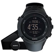 Suunto AMBIT3 Black Peak HR - Sportóra