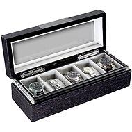 Heisse & Söhne 70019/01  - Watch Box