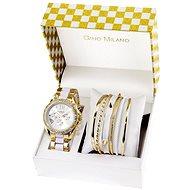 Gino Milano MWF14-004A ajándékszett - Óra ajándékcsomag