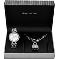 GINO MILANO MWF14-044B - Óra ajándékcsomag