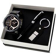 Óra ajándékcsomag Gino Milano MWF14-018N - Dárková sada hodinek