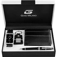 Óra ajándékcsomag GINO MILANO MWF14-055 - Dárková sada hodinek