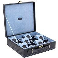 Friedrich Lederwaren 32054-5 - Óratartó doboz
