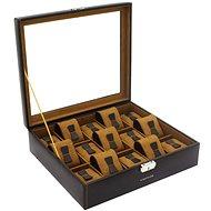 FRIEDRICH LEDERWAREN 20111-3 óratartó doboz - Óratartó doboz
