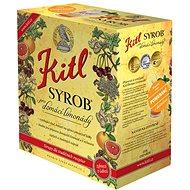 Kitl Syrob Narancs, 5 l bag-in-box - Ízesítő keverék