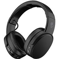 Skullcandy Crusher Wireless Over Ear BLK/CORAL/BLK - Bluetooth fejhallgató