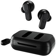 Skullcandy DIME True Wireless fekete - Vezeték nélküli fül-/fejhallgató