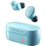 Skullcandy Sesh Evo True Wireless In-Ear világoskék - Vezeték nélküli fül-/fejhallgató