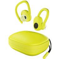 Skullcandy Push Ultra True Wireless In-Ear sárga - Vezeték nélküli fül-/fejhallgató