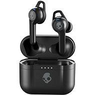 Skullcandy Indy Fuel True Wireless In-Ear fekete