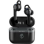 Skullcandy Indy Evo True Wireless In-Ear fekete - Vezeték nélküli fül-/fejhallgató