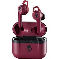 Skullcandy Indy Evo True Wireless In-Ear piros - Vezeték nélküli fül-/fejhallgató