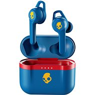 Skullcandy Indy Evo True Wireless In-Ear kék - Vezeték nélküli fül-/fejhallgató