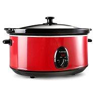 Klarstein Bristol 65 piros - Elektromos főzőedény