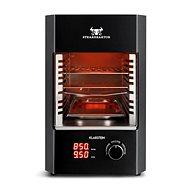 Klarstein Steakreaktor 2.0 - Elektromos grill