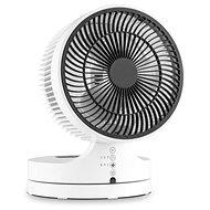 Klarstein Touchstream fehér - Ventilátor