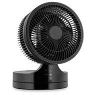 Klarstein Touchstream fekete - Ventilátor