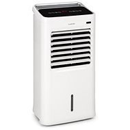 Klarstein IceWind, fehér színű - Léghűtő