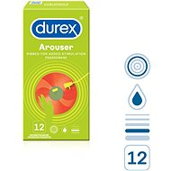 DUREX Tickle Me 12 db - Óvszer