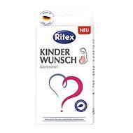 RITEX Kinderwunsch 8 db - Síkosító