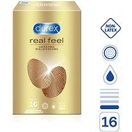 DUREX Real Feel 16 db - Óvszer