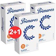 PRIMEROS Classic 3 × 12 db - Óvszer