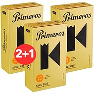 PRIMEROS King Size 3 × 12 db - Óvszer