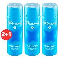 PRIMEROS Pure Aqua 3 × 100 ml - Síkosító
