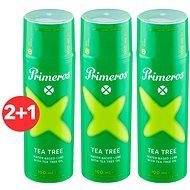 PRIMEROS teafa 3 × 100 ml - Síkosító