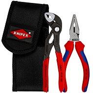 Knipex mini fogókészlet (163 mm) - Fogó
