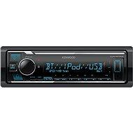 KENWOOD KMM-BT306 - Autórádió