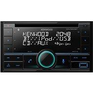 KENWOOD DPX-5200BT - Autórádió