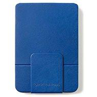 """Kobo Clara sleepcover case Blue 6"""" - E-book olvasó tok"""