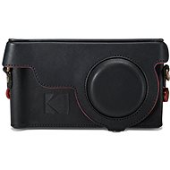 Camera Case Kodak Ektra fekete - Mobiltelefon tok