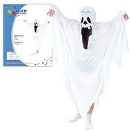 Karneváli kosztüm - Ghost vel. M-es méret - Gyerekjelmez