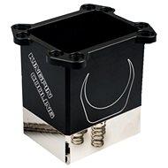 KINGPIN cooling Venom Pot fekete - Processzor hűtő